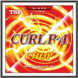 TSP PINO CURL P4