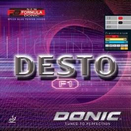 DONIC DESTO F1