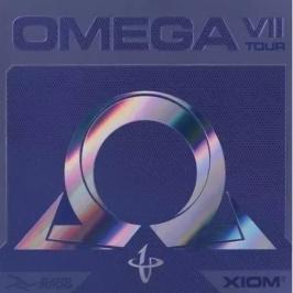 XIOM OMEGA VII TOUR