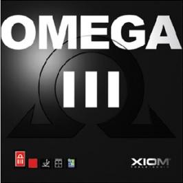 XIOM OMEGA III  EUROPE